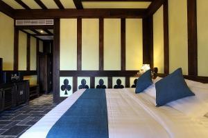Tudor Dynasty Homestay, Проживание в семье  Yanliau - big - 8