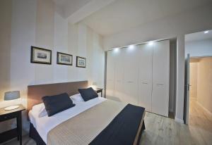Apartments Florence Borgo dei Greci, Apartmány  Florencia - big - 10
