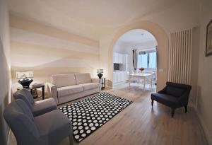 Apartments Florence Borgo dei Greci, Apartmány  Florencia - big - 1