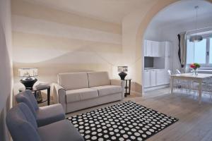 Apartments Florence Borgo dei Greci, Apartmány  Florencia - big - 3