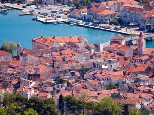Apartment & Room Ursa, Appartamenti  Trogir - big - 3