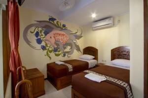 De Hostel Yogyakarta, Hostels  Yogyakarta - big - 9