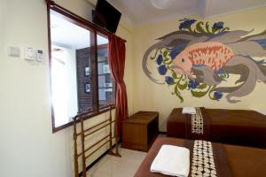 De Hostel Yogyakarta, Hostels  Yogyakarta - big - 7