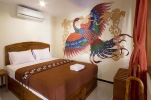 De Hostel Yogyakarta, Hostels  Yogyakarta - big - 2