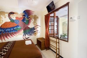 De Hostel Yogyakarta, Hostels  Yogyakarta - big - 8