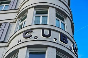 Hotel Cubo (14 of 45)