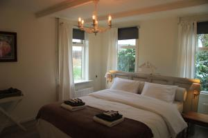 B&B Droom 44, Bed & Breakfasts  Buinerveen - big - 5