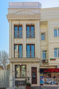 Ada Hotel Istanbul