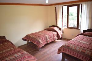 Willka Kuti Hostal - Lado Norte Isla del Sol, Гостевые дома  Комунидад-Чальяпампа - big - 4