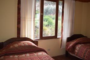 Willka Kuti Hostal - Lado Norte Isla del Sol, Гостевые дома  Комунидад-Чальяпампа - big - 6