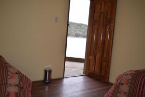 Willka Kuti Hostal - Lado Norte Isla del Sol, Гостевые дома  Комунидад-Чальяпампа - big - 7