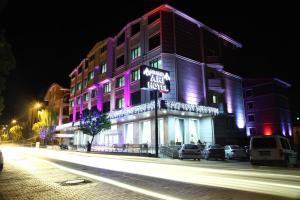 Afyon Grand Cinar Hotel