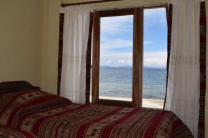 Willka Kuti Hostal - Lado Norte Isla del Sol, Гостевые дома  Комунидад-Чальяпампа - big - 12