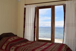 Willka Kuti Hostal - Lado Norte Isla del Sol, Гостевые дома  Комунидад-Чальяпампа - big - 13