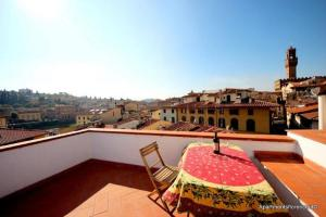 Apartments Florence Neri Terrace, Appartamenti  Firenze - big - 1
