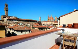Apartments Florence Neri Terrace, Appartamenti  Firenze - big - 7