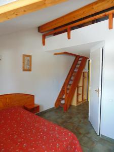 Refuge de l'Éterlou, Hotely  La Joue du Loup - big - 7