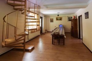Accommodation in Kazbegi