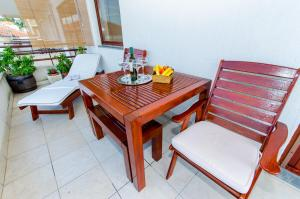 Apartment Ivona, Apartmány  Trogir - big - 5