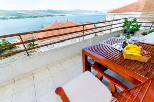 Apartment Ivona, Apartmány  Trogir - big - 6