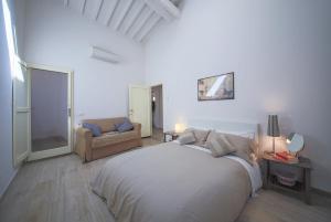 Apartments Florence Pandolfini Roof, Apartmány  Florencie - big - 4