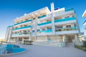 Apartamento Das Corticeiras 103, Apartmány  Florianópolis - big - 8