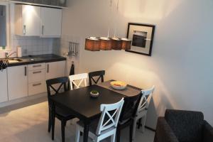 Amelanderkaap 109, Apartments  Hollum - big - 12