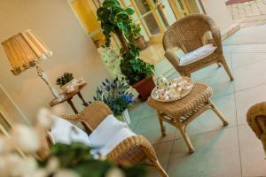 Hotel Ristorante Alla Vittoria, Szállodák  Solferino - big - 19