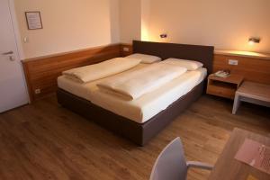 Hotel Cristallago, Hotels  Seefeld in Tirol - big - 13