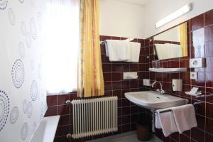 Hotel Cristallago, Hotels  Seefeld in Tirol - big - 57