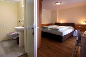 Hotel Cristallago, Hotels  Seefeld in Tirol - big - 16