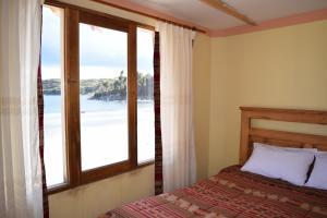 Willka Kuti Hostal - Lado Norte Isla del Sol, Гостевые дома  Комунидад-Чальяпампа - big - 16