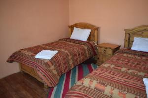 Willka Kuti Hostal - Lado Norte Isla del Sol, Гостевые дома  Комунидад-Чальяпампа - big - 22
