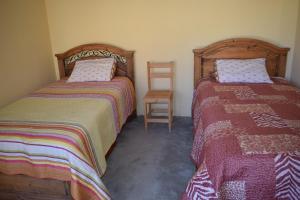 Willka Kuti Hostal - Lado Norte Isla del Sol, Гостевые дома  Комунидад-Чальяпампа - big - 26
