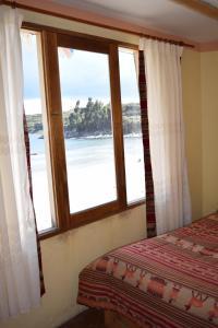 Willka Kuti Hostal - Lado Norte Isla del Sol, Гостевые дома  Комунидад-Чальяпампа - big - 28