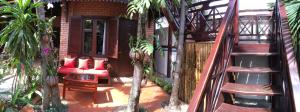 Resort La Villa Loti, Hotely  Siem Reap - big - 17