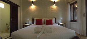 Resort La Villa Loti, Hotely  Siem Reap - big - 20