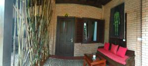 Resort La Villa Loti, Hotely  Siem Reap - big - 16