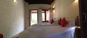 Resort La Villa Loti, Hotely  Siem Reap - big - 11