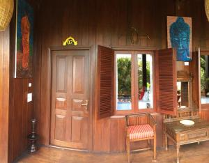 Resort La Villa Loti, Hotely  Siem Reap - big - 25