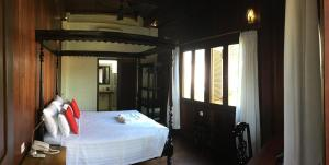 Resort La Villa Loti, Hotel  Siem Reap - big - 7