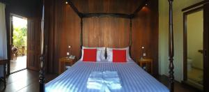 Resort La Villa Loti, Hotel  Siem Reap - big - 6