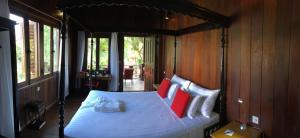 Resort La Villa Loti, Hotel  Siem Reap - big - 5
