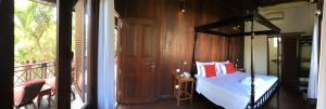 Resort La Villa Loti, Hotel  Siem Reap - big - 23