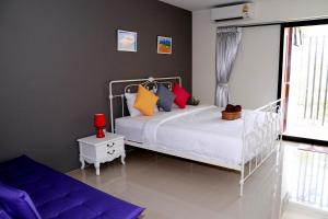 Apartment Khunpa, Apartmány  Lamai - big - 33