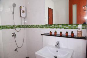 Apartment Khunpa, Apartmány  Lamai - big - 30