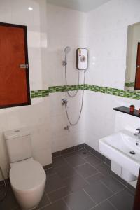 Apartment Khunpa, Apartmány  Lamai - big - 29