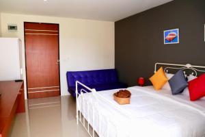 Apartment Khunpa, Apartmány  Lamai - big - 21