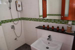 Apartment Khunpa, Apartmány  Lamai - big - 11