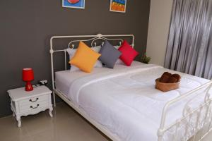Apartment Khunpa, Apartmány  Lamai - big - 6